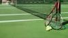 Meci inedit de tenis! Roger Federer şi Tomas Berdych au jucat o partidă demonstrativă