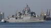 Incident GRAV în Marea Egee. O navă militară turcă a deschis focul în apele teritoriale ale Greciei
