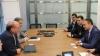 BERD este interesată în dezvoltarea mai multor proiecte investiționale. Andrian Candu garantează acțiuni și rezultate