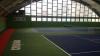Sala Şcolii sportive de tenis a fost renovată în totalitate