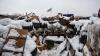 Confruntările sângeroase din estul Ucrainei! Cel puţin doi civili şi-au pierdut viaţa