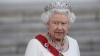 Regina Marii Britanii, Elisabeta a II-a marchează 65 de ani de când a urcat pe tron