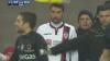 Ioniţă a revenit pe teren, însă echipa sa a fost învinsă în meciul cu Atalanta Bergamo