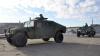 (VIDEO) Vehicule militare americane, pe drumurile naţionale. Ce spune Ministerul Apărării
