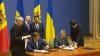 MAI a semnat la Kiev Protocolul privind punctele de contact la frontieră