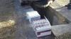 """Un moldovean şi-a """"alimentat"""" rezervorul cu ţigări de contrabandă"""