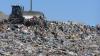 Groapa de gunoi din Ţânţăreni ar putea ajunge în proprietatea statului