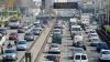 Măsuri drastice pentru reducerea poluării la Paris: Curierii vor închiria utilitare electrice