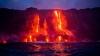 Privelişte spectaculoasă! Cum arată vulcanul de pe insula Hawai, care a erupt încă în luna mai (VIDEO)