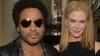 SECRETUL pe care Nicole Kidman și Lenny Kravitz l-au ținut ascuns timp de mulți ani