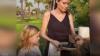 Angelina Jolie a gătit şi a mâncat tarantule împreună cu copiii ei (VIDEO)