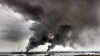 Autorităţile, ÎN ALERTĂ: Un NOR TOXIC a acoperit oraşul german Oberhausen
