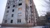 NOAPTE DE COŞMAR la Avdiivka! Obuzele au distrus mai multe case, rănind oameni