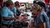 Lipsă de hrană în Venezuela. Locuitorii au slăbit cu câte opt kilograme