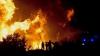 Incendiile din Chile, de NEOPRIT! 20 de mii de pompieri încearcă să stingă incendiile de vegetaţie