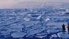Cum plănuiesc cercetătorii să reînghețe Oceanul Arctic