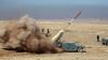 Forțele de securitate irakiene iau cu asalt aeroportul din Mosul