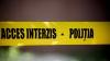 DESCOPERIRE MACABRĂ într-un parc din Capitală: Un trecător a găsit un bărbat MORT