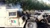Atentat cu maşină-capcană în Afganistan. Cel puţin opt persoane au fost ucise