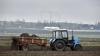 Moldova va beneficia de un grant de 4,8 milioane de dolari pentru dezvoltarea agriculturii conservative
