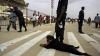 17 morţi în urma unei busculade la un meci de fotbal din Angola