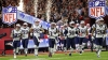 New England Patriots a câştigat Super Bowl, pentru a cincea oară în istorie