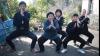 O bunicuţă din China a cucerit Internetul! Își protejează vecinii prin tehnici kung-fu (VIDEO)