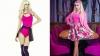"""Două """"Barbie"""" din Rusia şi-au declarat RĂZBOI! Ce nu pot împărţi cele două tinere"""