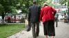 Bătrânețe fără griji. După valorizarea pensiilor, vârstnicii primesc pensii mai mari