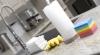 Patru TRUCURI GENIALE care vor revoluționa modul în care faci curățenie în bucătărie