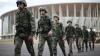 Soldaţii brazilieni vor asigura ordinea publică în perioada Carnavalului de la Rio de Janeiro