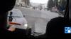 REVOLTĂTOR! Pompierii chemaţi de urgenţă la un pas de a face accident (VIDEO)