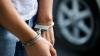 PRINS ÎN FLAGRANT! Ce bunuri fura un spărgător de mașini din Capitală (VIDEO)