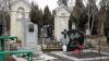 """Locurile de veci, epuizate. Cimitirul """"Sfântul Lazăr"""" din Capitală se extinde anual cu două hectare"""