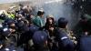 Tensiuni în Cisiordania! Sute de persoane din Amona, EVACUATE de poliţie şi armată