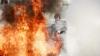 PANICĂ în sudul Franței! Un incendiu izbucnit la un depozit de butelii de gaz a provocat EXPLOZII ÎN LANŢ