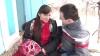 Iubirea nu are limite! Povestea emoţionantă a doi tineri care luptă cu greutăţile pentru a fi împreună