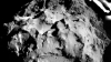 DESCOPERIRE SURPRINZĂTOARE făcută de sonda Rosetta pe o cometă