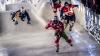 SPECTACOL la Campionatul Mondial de patinaj viteză. Moriarity a obţinut prima sa victorie din acest an