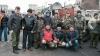 Punctele comune de la frontiera moldo-ucraineană, susţinute de veteranii Războiului de la Nistru