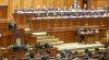 Guvernul Grindeanu rămâne în funcție. Moțiunea de cenzură, RESPINSĂ