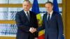 Dodon optează în continuare pentru anularea Acordului de Asociere cu UE. Ce i-a spus lui Tusk
