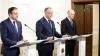 Dodon, Candu şi Filip au ajuns la un consens privind reglementarea conflictului transnistrean şi sistemul de pensii