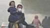Situație GRAVĂ în China. A fost anunțat un val de poluare atmosferică