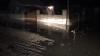 STARE DE URGENȚĂ în Comrat! Zece gospodării au fost inundate, după ce digul unui lac S-A RUPT