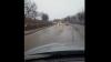 DEZASTRU! Cum arată drumul Chişinău - Ungheni, la aproape trei ani de când se află în reparaţie (VIDEO)