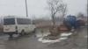 """Vom avea drumuri """"EXCELENTE""""! În zi cu ninsoare şi lapoviţă, în Chişinău SE ASFALTEAZĂ străzile (VIDEO)"""