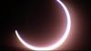 Spectacol pe cer! Cele mai impresionante imagini cu ECLIPSA INELARĂ (LIVE VIDEO)