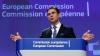Comisia Europeană avertizează SUA că va reacţiona în cazul unor măsuri protecţioniste