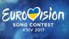 Eurovision 2017: A fost stabilită ordinea intrării în semifinale. Când va evolua reprezentantul Moldovei